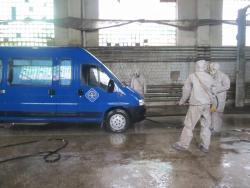 Рубцовск полностью готов к действиям при возможных возникновениях в городе чрезвычайных ситуаций