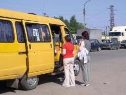 Рубцовчане намерены вернуть былой маршрут городскому транспорту