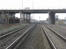 Путепровод от улицы Комсомольской до Арычной начнут ремонтировать уже в конце июля