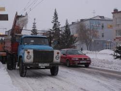 МУП «Рубцовский коммунальщик» по поручению Владимира Ларионова в срочном порядке проведёт ревизию дорожной техники