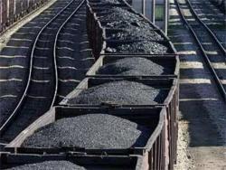 В Рубцовск поступили первые пять тысяч тонн угля