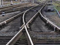 Разобранную железную дорогу в районе Рубцовской ТЭЦ восстановят в течении недели