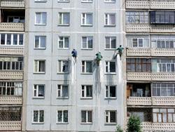 В Алтайском крае определена очередность проведения капитального ремонта многоквартирных домов