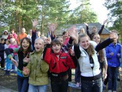 В Рубцовске закончился третий сезон в летних загородных лагерях