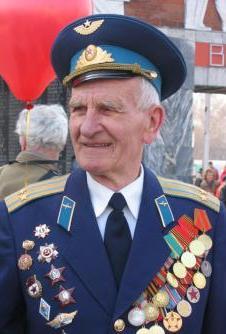 Рубцовчанин Федор Никитович Гаврин примет участие в праздновании победы в Курской битве
