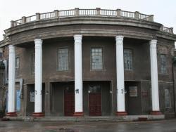 Рубцовский Драматический театр преобразится в рамках реализации Губернаторской программы