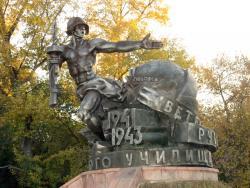 Уже с этого года в Рубцовске парки будут работать даже зимой