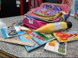 Предварительные итоги акции «Соберем детей в школу» подведены в Администрации Рубцовска