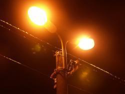 На улице Арычной в Рубцовске будет восстановлено освещение