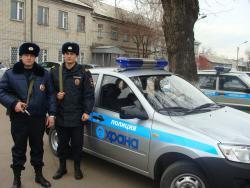 Сегодня, 29 октября сотрудники вневедомственной охраны МВД России отмечают свой профессиональный праздник