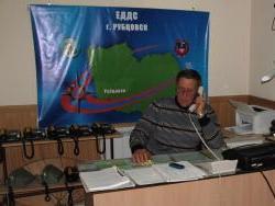 Более 100 звонков в день поступает на пульт Единой дежурно-диспетчерской службы Рубцовска