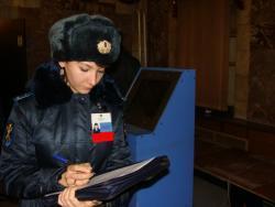 Рубцовские полицейские пресекли еще одну незаконную игровую деятельность, на этот раз в помещении пивбара по улице Сельмашской