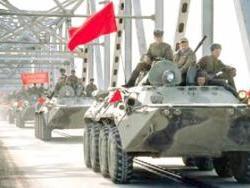 В Рубцовске пройдет мероприятие, посвященное 25-й годовщине вывода советских войск из Афганистана