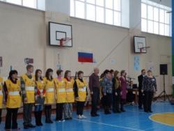 В Рубцовске состоялись открытые городские соревнования «Турнир допризывника-2014»