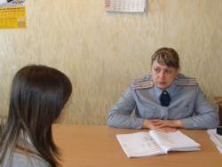 В Рубцовске прошло профилактическое мероприятие с целью выявления у подростков фактов употребления алкоголя и наркотических веществ
