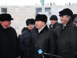 Второй день рабочей поездки Губернатора Алтайского края в Рубцовск