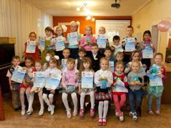 В Рубцовске прошел конкурс исследовательских работ и творческих проектов «Почемучки в поиске»