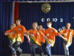 В Рубцовске прошел городской конкурс «Союз лидеров-2014»
