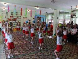 «Центр развития ребенка-детский сад №53 «Топтыжка» отметил юбилей в Рубцовске