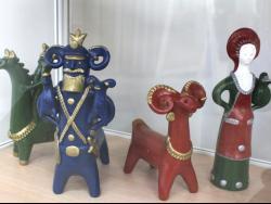 Более 200 детей из школ Рубцовского, Змеиногорского, Курьинского и Егорьевского районов посетят городской Краеведческий музей в дни школьных каникул