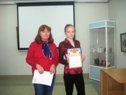 Городской конкурс юных экскурсоводов прошел в Рубцовске