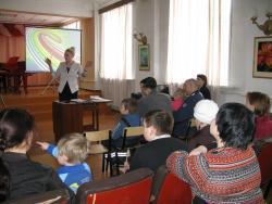 В Рубцовске реализован проект «Сердце на ладони»