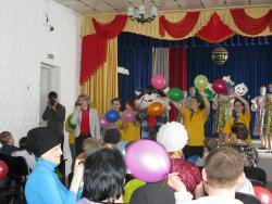 В городе Рубцовске прошел форум творчества для семей, воспитывающих детей с ограниченными возможностями здоровья