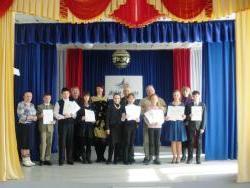 В Рубцовске прошел муниципальный этап III Всероссийского конкурса юных чтецов «Живая классика»