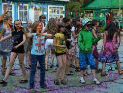 Детский оздоровительный лагерь «Олимп» приглашает на летний отдых
