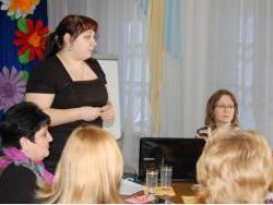 В городе Рубцовске работает «Школа классного руководителя»