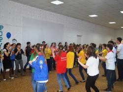 В Рубцовске прошел традиционный сбор актива Форум «Юниор»