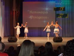 Рубцовск принял более 150 участников окружного этапа XX межрегионального конкурса юных модельеров «Мода и время-2014»
