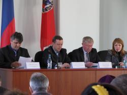 В Рубцовске прошел Форум общественных объединений