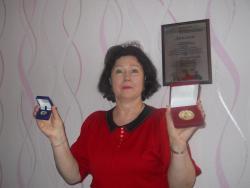 Рубцовский детский сад получил заслуженную награду