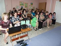 Воспитатели Рубцовска перенимают опыт коллег