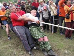 10-13 июля пройдут Военно-спортивные игры молодежи Рубцовска и Алтайского края