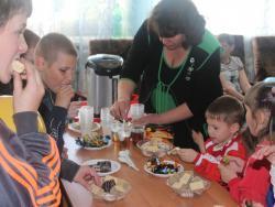 В Рубцовске отметили День семьи