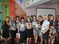 Педагоги дошкольных учреждений Рубцовска приняли участие в окружном конкурсе