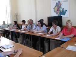 Вопросам социально-трудовых отношений в Администрации города уделяется особое внимание