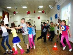 «Радужная страна» – для рубцовских школьников