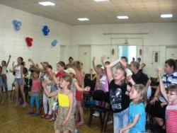 Для рубцовских школьников подготовили «Сюрпризы лета»