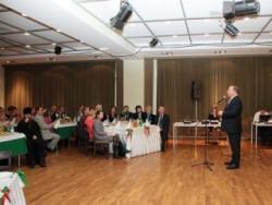 Поздравляем семьи Тятте и Пузановых с победой в конкурсе