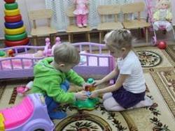 1 августа в Алтайском крае впервые пройдет выставка-ярмарка детских товаров местных производителей