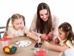 В ДК «Алтайсельмаш» начала работу семейная хобби-студия «Клякса»