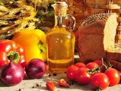 За семь месяцев 2014 года предприятия Алтайского края произвели продуктов питания на сумму свыше 48,4 млрд. рублей