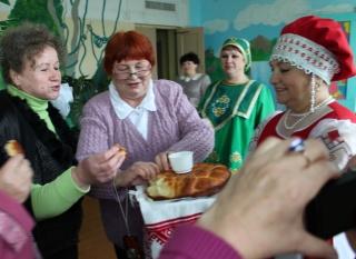 Рубцовчане приняли участие в семинаре «Услуги здравоохранения на селе»