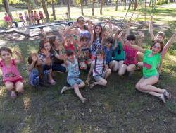 Летняя оздоровительная кампания-2014 прошла с пользой для рубцовских школьников
