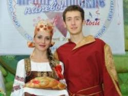 Рубцовские коллективы покорили «Прииртышские напевы»