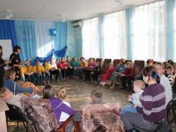 В Рубцовске прошел семинар-интенсив