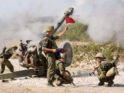 Военная служба по контракту в РА